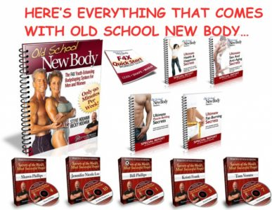 Old-School-New-Body-Fat-Loss-Program-Review