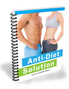 Anti Diet Solution Review- Does it's Anti Diet Solution Really Works?