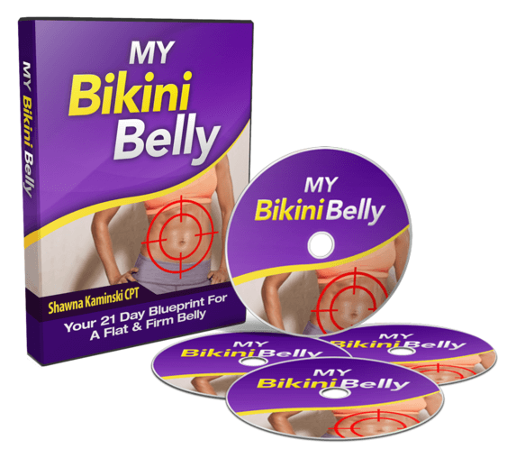 My Bikini Belly Review-Free My Bikini Belly Book Download!!!