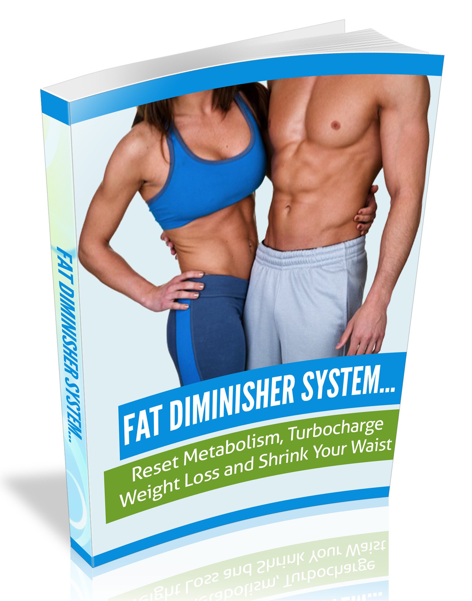Fat Diminisher System Review-Is this Fat Diminisher System Big Scam or Not?