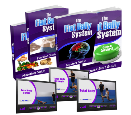 Flat Belly System Review-HONEST REVIEWS!!!