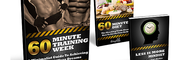60 Minute Training Week Review-Is this Scam or Not?