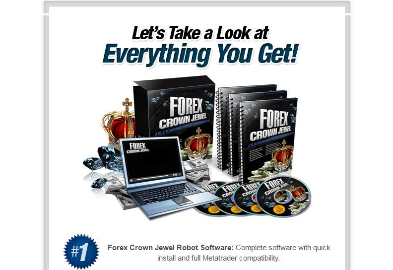 Forex Crown Jewel eBook Review-Free PDF Download!!!