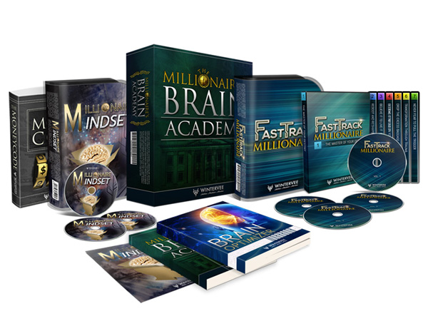 The Millionaire's Brain Academy eBook Review-Free TODAY!!!