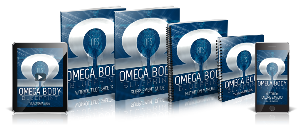 Omega Body Blueprint eBook Review-Is this Scam Or Legit?