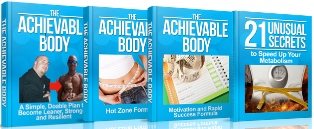 The-Achievable-Body-eBook