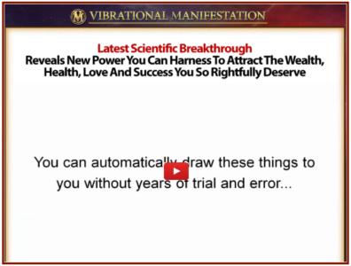 Vibrational-Manifestation-Review