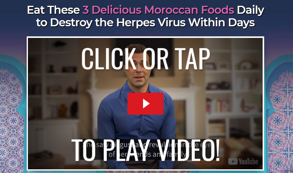 Herpes blitz protocol review does its really works truth exposed fandeluxe Images