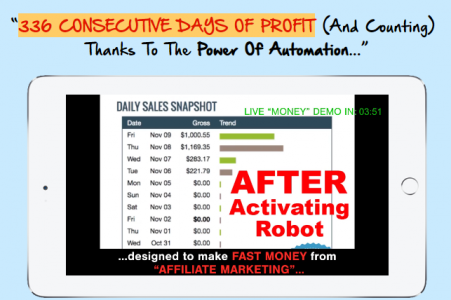 Auto Chat Profits