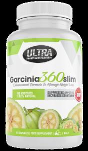 Ultra Garcinia 360 Slim