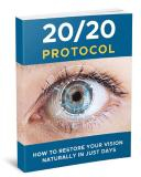 Vision 20/20 Protocol Review-David Lewis eBook Really Works or Scam?