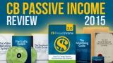 CB Passive Income-Free PDF Download