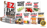 EZ Flat Belly Review-Does Adam Johnson's Program Work? User Results!