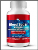 Blood Sugar Premier Review-Is This Supplement Really Scam or Not?