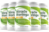 Miracle Moringa Supplement Review-Shocking! Must Read Before Buying!