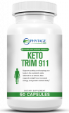 Keto Trim 911 Supplement Review-A Weight Loss Scam Or Not?